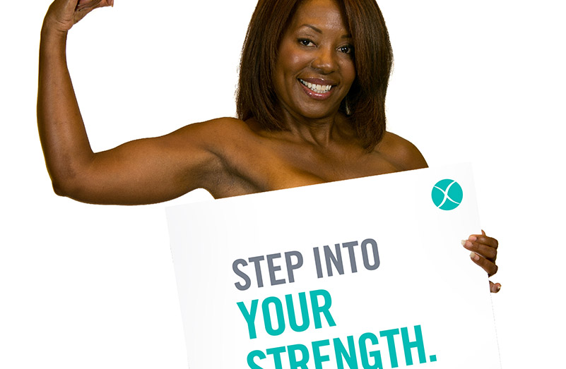 Barre Fitness Class Lover Donna Jeffries Steps into Her Strength