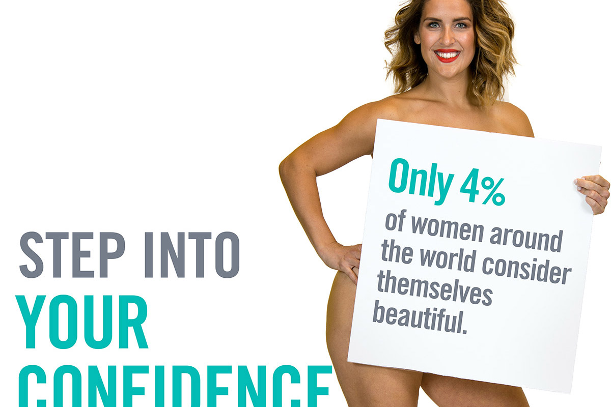Tiffany Conde Steps Into Her Confidence Through Her Barre Fitness Class