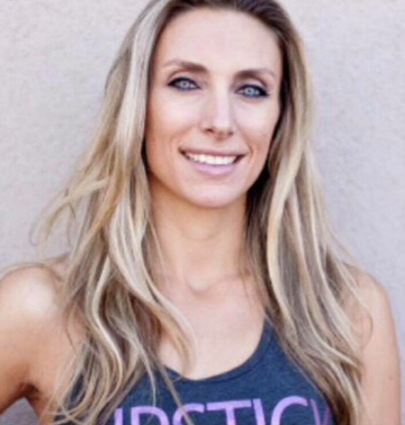 Danielle Campobasso  - Xtend Barre Scripps Poway Instructor