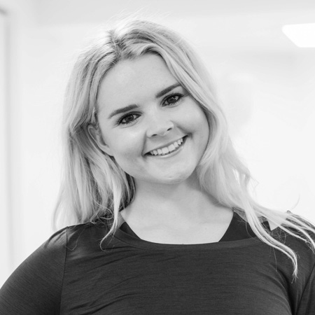 Hayley Baker - Xtend Barre London Instructor