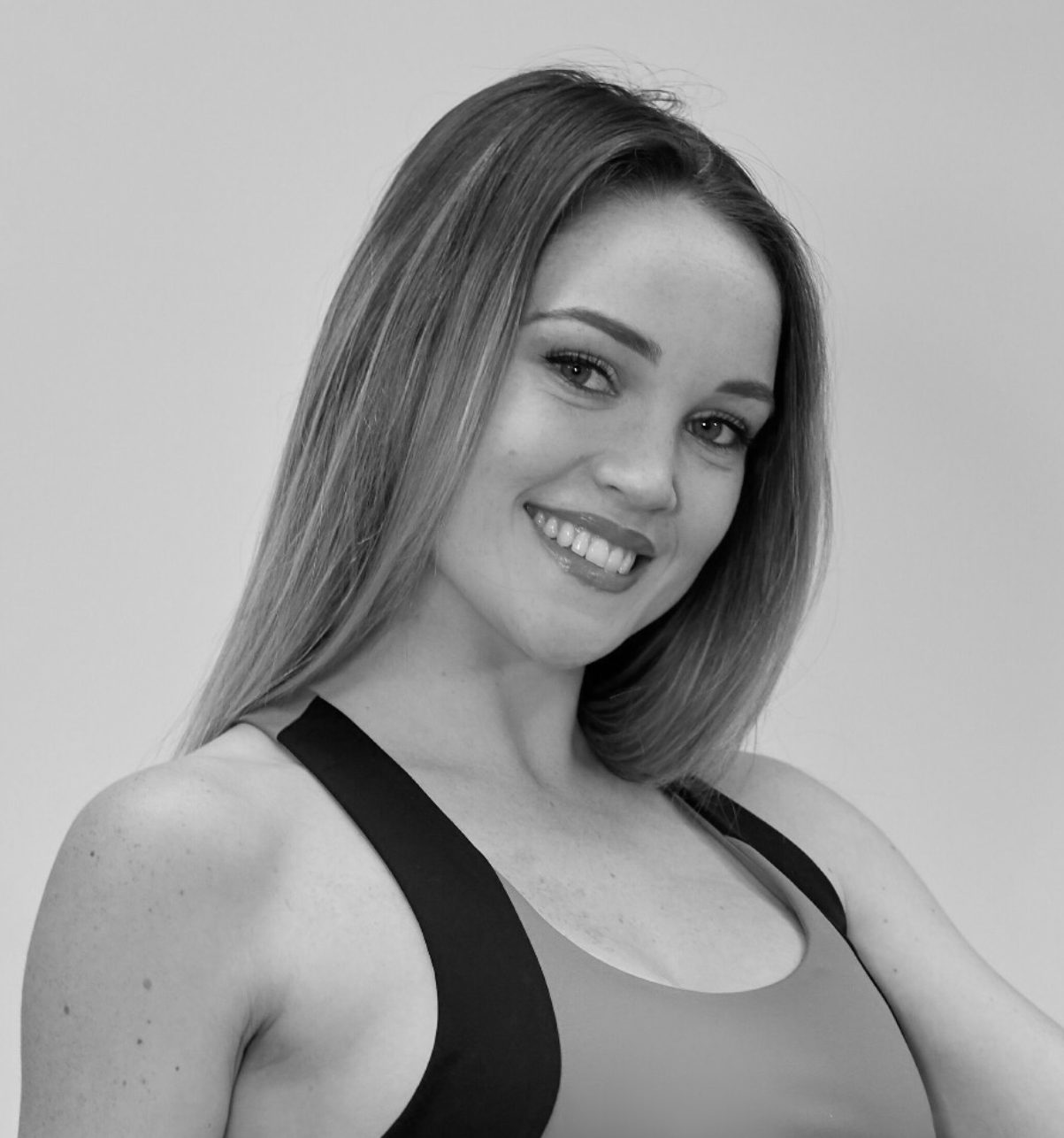 Jade Gardiner - Xtend Barre London Instructor