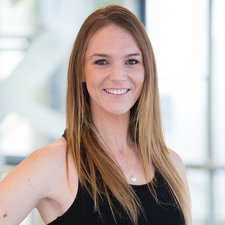 Alicia Wild - Xtend Barre Manly Instructor
