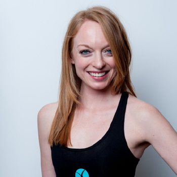 Candace Gibson - Xtend Barre Old Town Instructor