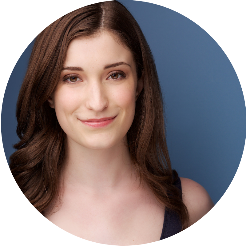 Isabella Stansbury - Xtend Barre Brooklyn Instructor