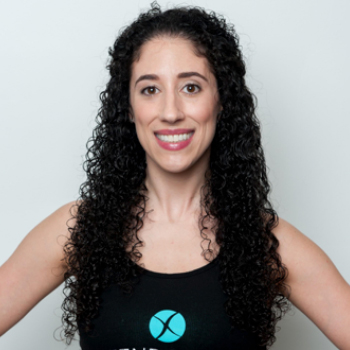 Jeanine Dakduk - Xtend Barre Old Town Instructor