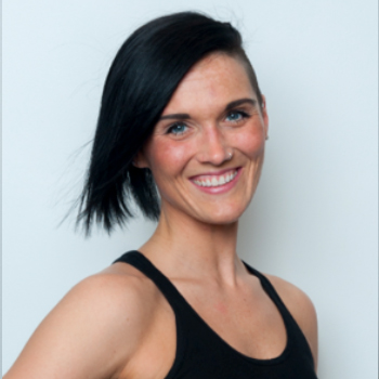Kate Saborsky - Xtend Barre Old Town Instructor