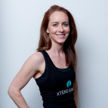 Lauren Elkins - Xtend Barre Old Town Instructor