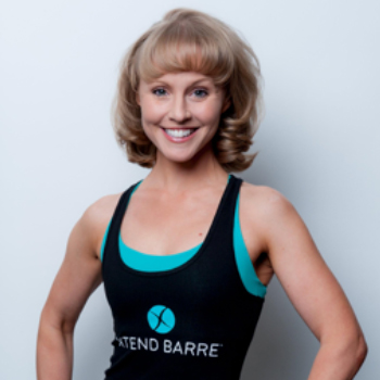 Melinda Hall - Xtend Barre Old Town Instructor