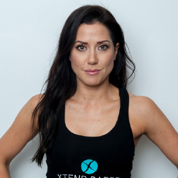 Natalie Strahorn - Xtend Barre Old Town Instructor