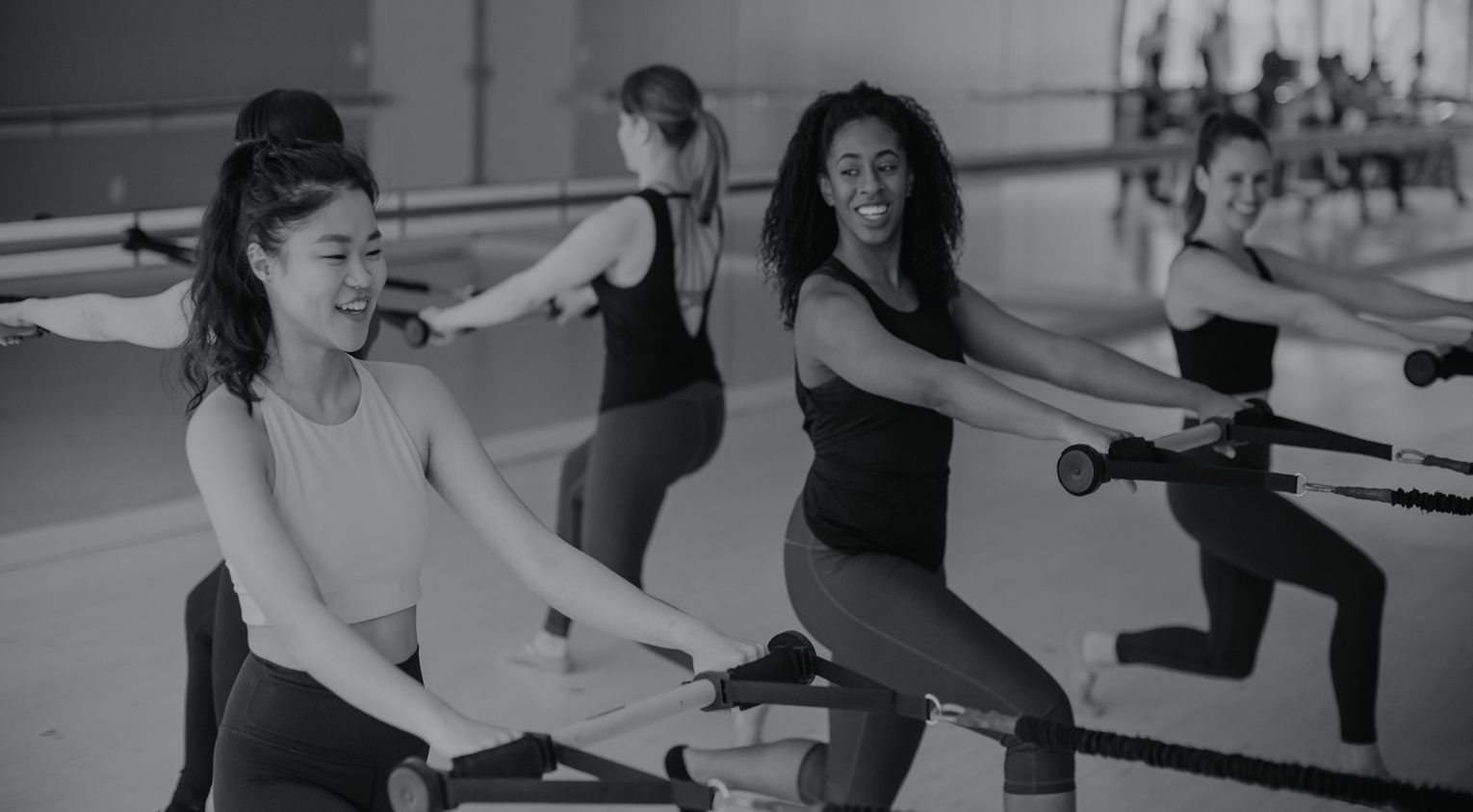Barre Classes at Brooklyn Heights, NY  Official Xtend Barre Studio