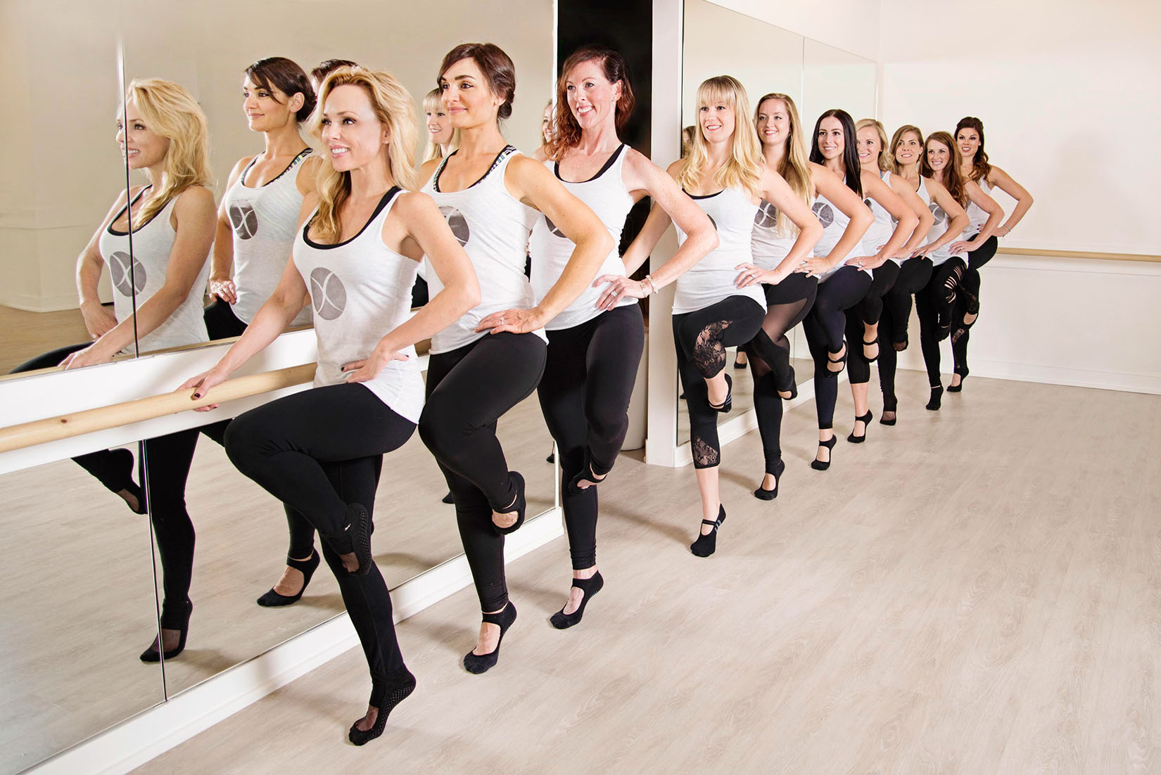 Xtend Barre Highlands Ranch