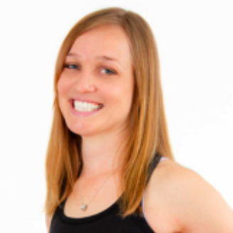 Kirsty Johnson - Xtend Barre Canberra Instructor