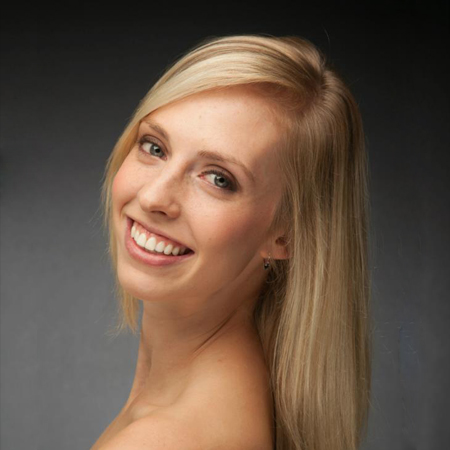 Ashley Bomm - Xtend Barre Newbury Street Instructor