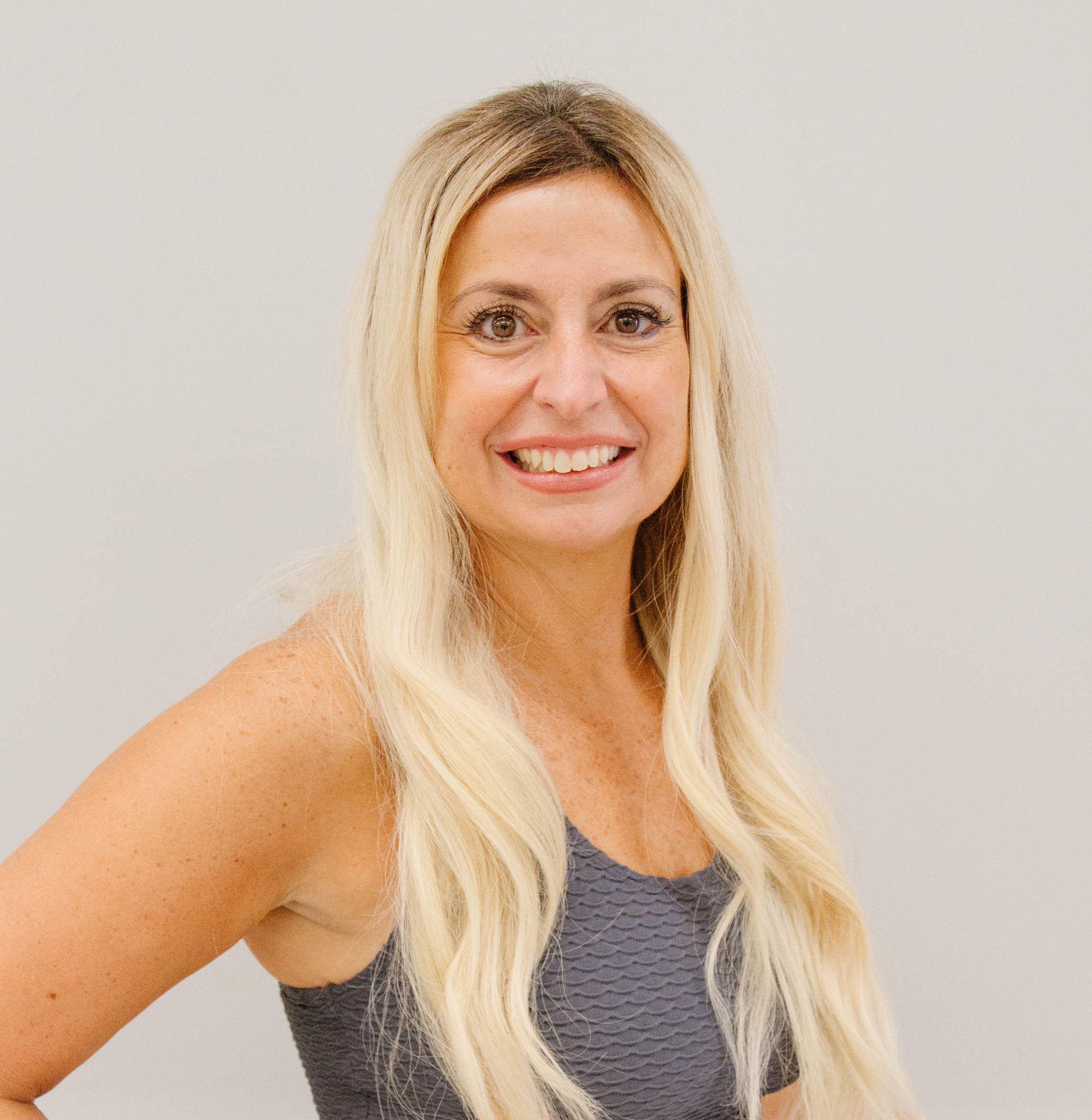 Deb Luciano - Xtend Barre Burlington Instructor