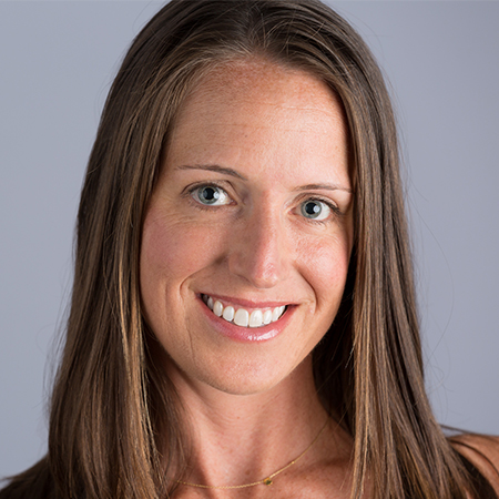 Katherine Touhey - Xtend Barre Arlington Instructor