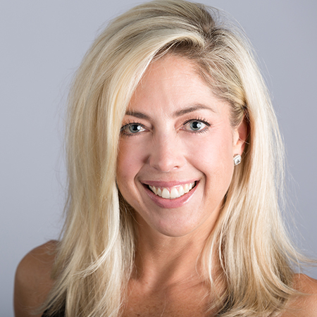 Kelly Wilkinson - Xtend Barre Arlington Instructor