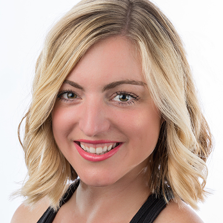 Macey Sevcik - Xtend Barre Arlington Instructor