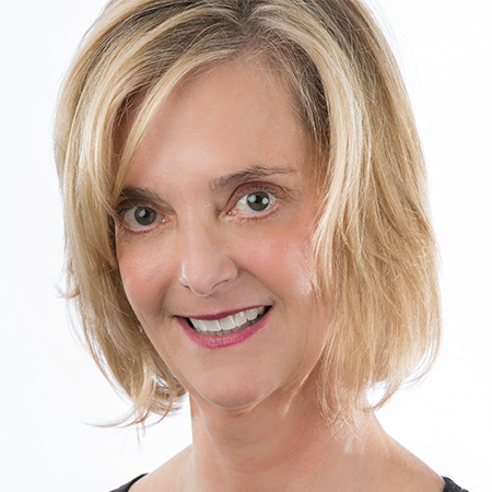 Marti Jo Jackson - Xtend Barre Arlington Instructor