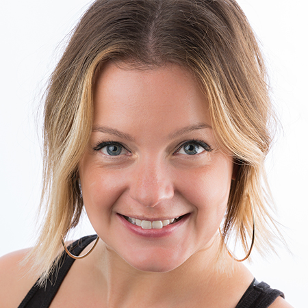 Rachel Dolan  - Xtend Barre Arlington Instructor