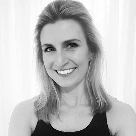 Sara Graham - Xtend Barre Burlington Instructor