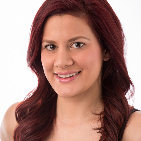 Sara Craig - Xtend Barre Arlington Instructor