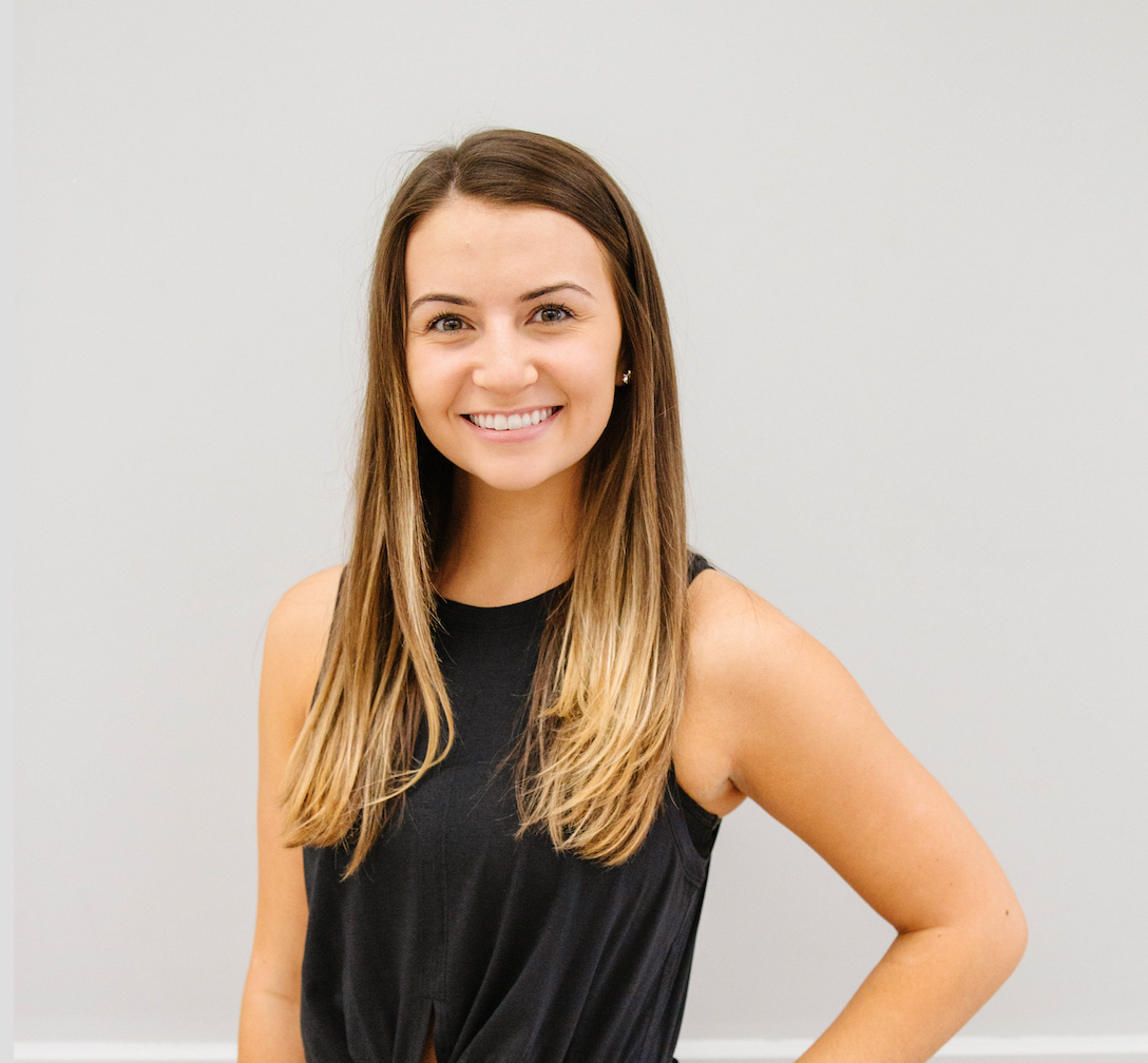 Catherine Sheldon - Xtend Barre Burlington Instructor