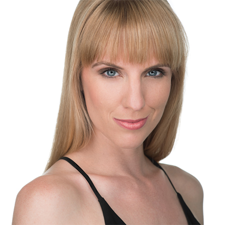 Ashley Kyle Miller - Xtend Tribeca Instructor