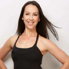 Anita - Xtend Barre Newstead Instructor