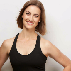 Emma - Xtend Barre Newstead Instructor