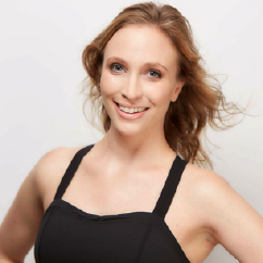 Erin - Xtend Barre Newstead Instructor