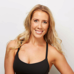 Jess Booth - Xtend Barre Newstead Instructor