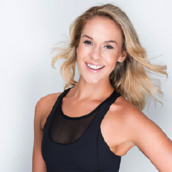 Samara - Xtend Barre Newstead Instructor
