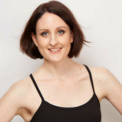 Shauna Maguire - Xtend Barre Newstead Instructor