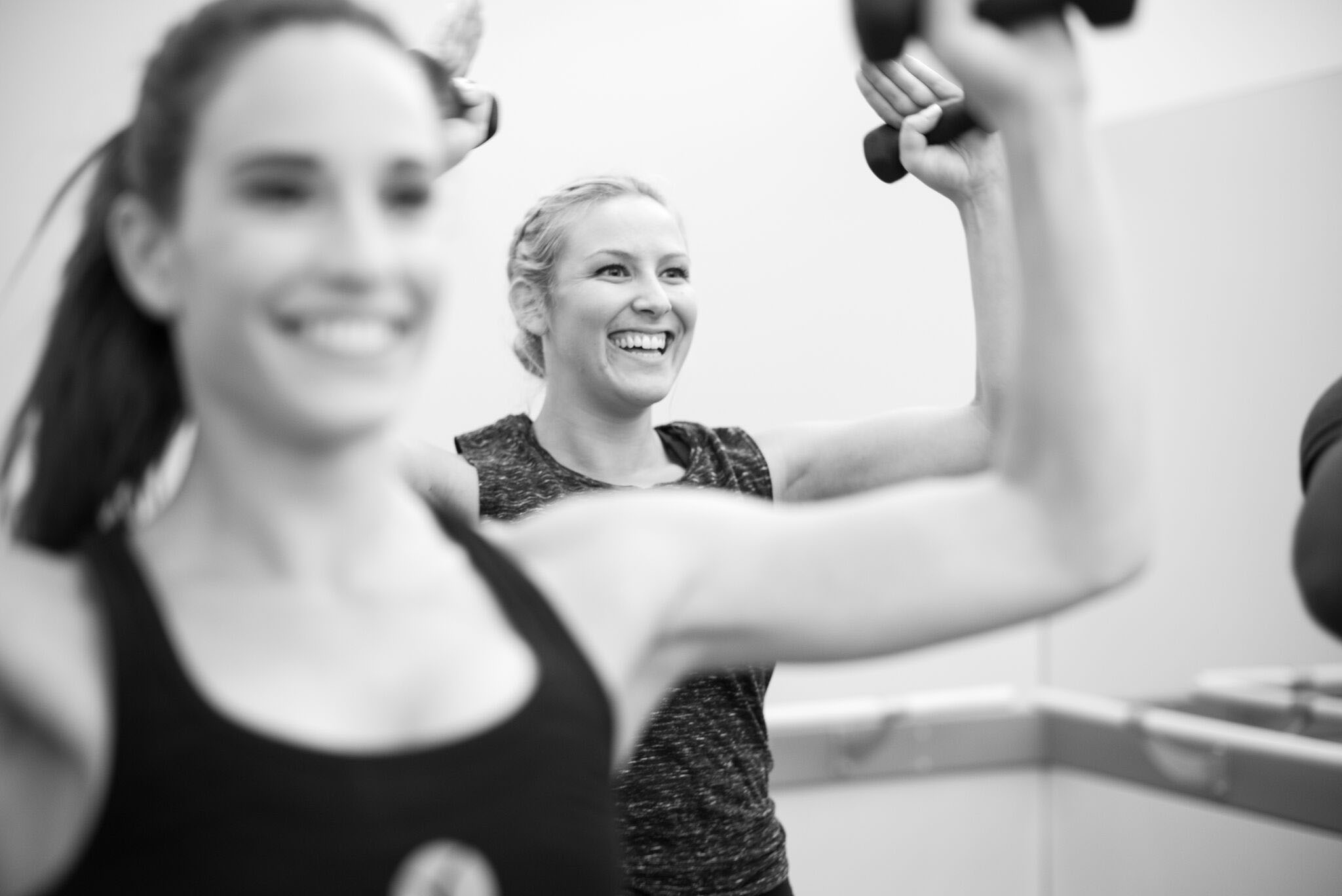 Xtend barre sydney locations