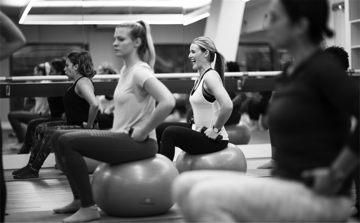 You'll love Xtend Barre