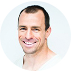 Adam Nable - Xtend Barre Manly Instructor