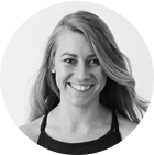 Amanda Sommerville - Xtend Barre London Instructor
