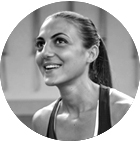 Anna Karides - Xtend Barre London Instructor
