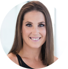 Ashley Smith - Xtend Barre Manly Instructor
