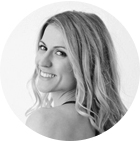 Catie Miller - Xtend Barre London Instructor