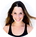 Chelsea Markel - Xtend Barre By The Sea Instructor