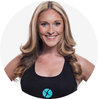 Jennifer Cordiner - Xtend Barre Arlington Instructor