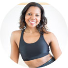 Danielle Cole - Xtend Barre Lafayette Instructor