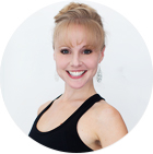 Melinda Hall - Xtend Barre Arlington Instructor