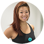 Jackie Chiao - Xtend Barre Arlington Instructor
