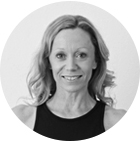 Karen Thornton - Xtend Barre London Instructor