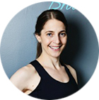 Kristine Storie  - Xtend Barre Brooklyn Instructor