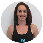 Lauren Elkins - Xtend Barre Arlington Instructor