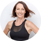 Shay Stafford - Xtend Barre Newstead Instructor