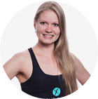 Arina Stopa - Xtend Barre Arlington Instructor